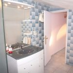 Villa Dourmidou Bathroom